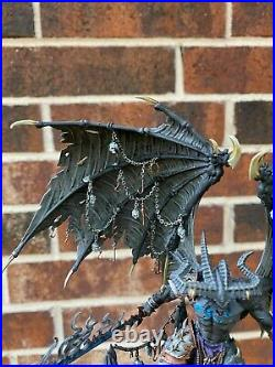 Warhammer belakor painted / tabletop ready