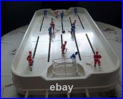 Wayne Gretzky All Star hockey Table Top Hockey Game 1990's # 99