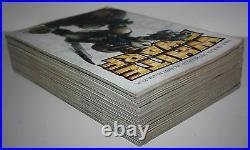 White Dwarf-kompletter Jahrgang 2005-Tabletop-Games Workshop Magazin-deutsch-rar