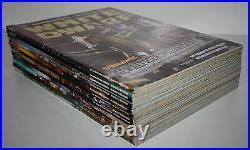 White Dwarf-kompletter Jahrgang 2006-Tabletop-Games Workshop Magazin-deutsch-rar
