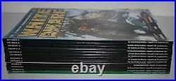 White Dwarf-kompletter Jahrgang 2008-Tabletop-Games Workshop Magazin-deutsch-rar