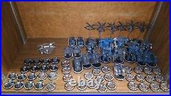 WizKids MechWarriorDA Clix Stormhammers Faction Lot Tabletop Miniatures