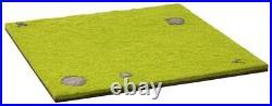 ZITERDES Modular Gaming Table 4er-Spar-Set Tabletop (15mm, 25-28mm) 6012930